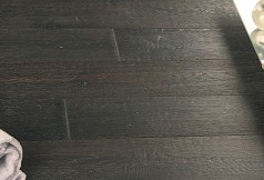 Roble Antique Ebony