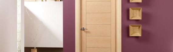Com eliminar la brutícia a les portes de fusta