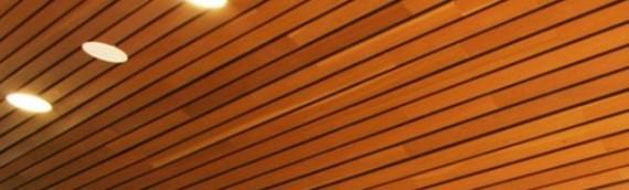 Manteniment del sostre de fusta