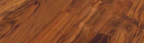 La millor fusta per a parquet procedeix de ...