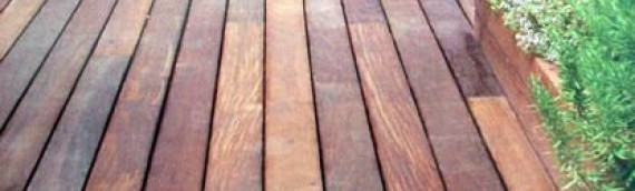 que madera es mejor para exteriores