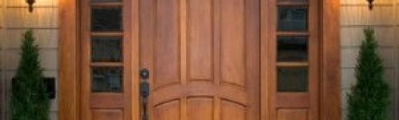 Puertas de exterior bonitas y de calidad