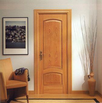 C mo cuidar las puertas de casa parquets tejada - Como cambiar las puertas de casa ...