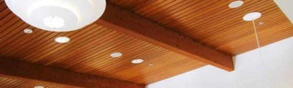 beneficios de techos de madera - Bigas De Madera