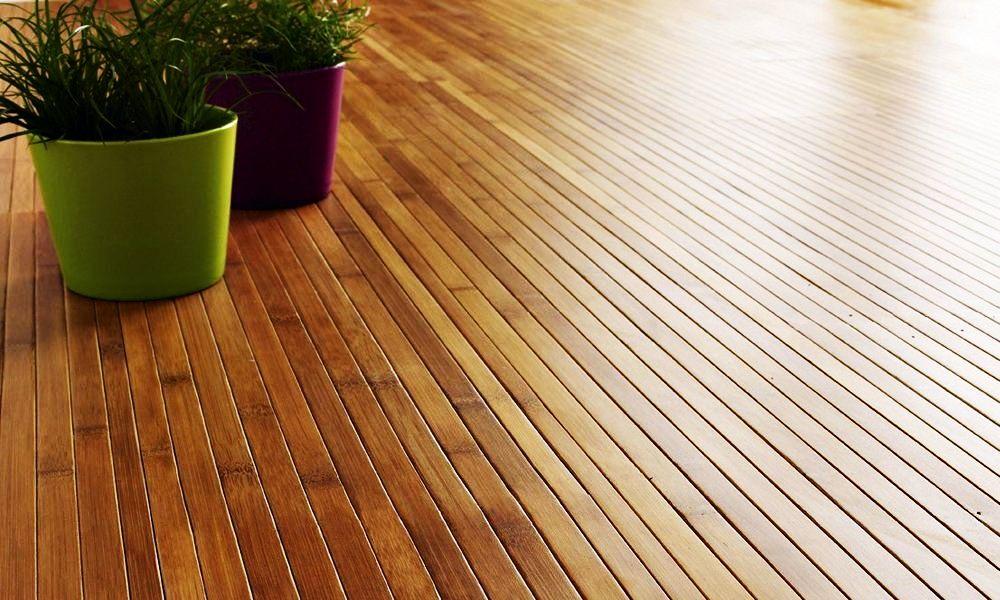 Elegir parquet de bamb parquets tejada for Parquet bambu