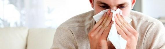 ¿El parquet produce alergia?