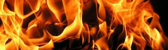 ¿Existe un parquet resistente al fuego?